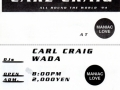 Carl Craig [All Round The World '94]