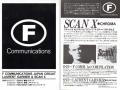 F Communications Japan Circuit